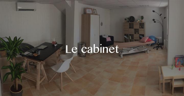Le cabinet de consultation de Matthieu Rollin